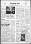 Bee Gee News March 26, 1947