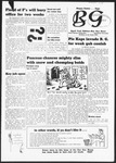 Bee Gee News - April Fool Edition  April 1, 1947