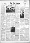 Bee Gee News April 23, 1947