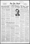 Bee Gee News May 21, 1947