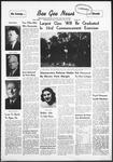Bee Gee News June 11, 1947