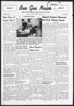 Bee Gee News June 25, 1947