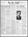 Bee Gee News July 2, 1947