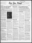 Bee Gee News July 9, 1947