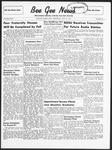 Bee Gee News July 16, 1947