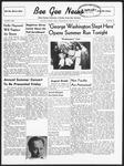 Bee Gee News July 30, 1947