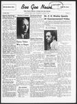 Bee Gee News August 6, 1947