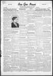 Bee Gee News September 24, 1947