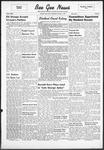 Bee Gee News October 1, 1947