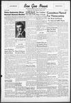 Bee Gee News October 8, 1947