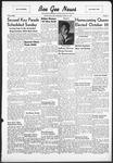 Bee Gee News October 15, 1947