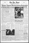 Bee Gee News October 22, 1947