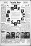 Bee Gee News October 29, 1947