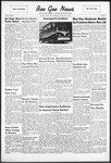 Bee Gee News November 5, 1947