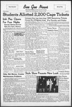 Bee Gee News November 19, 1947