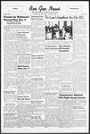 Bee Gee News November 25, 1947