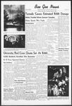 Bee Gee News March 24, 1948