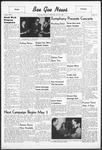 Bee Gee News April 21, 1948