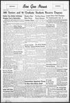 Bee Gee News June 2, 1948