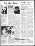 Bee Gee News July 21, 1948