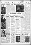 Bee Gee News November 3, 1948