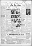 Bee Gee News November 17, 1948
