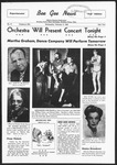 Bee Gee News February 9, 1949