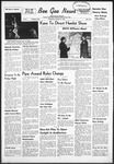 Bee Gee News February 23, 1949