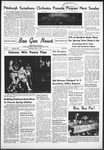 Bee Gee News March 9, 1949