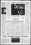 Bee Gee News March 23, 1949