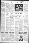 Bee Gee News April 6, 1949