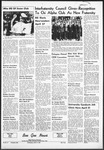 Bee Gee News April 13, 1949