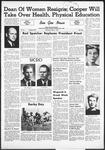 Bee Gee News May 11, 1949
