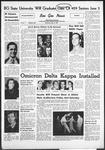 Bee Gee News May 25, 1949