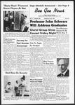Bee Gee News July 27, 1949