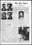Bee Gee News August 3, 1949