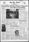 Bee Gee News October 12, 1949