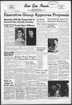 Bee Gee News October 19, 1949