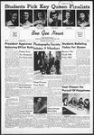 Bee Gee News November 2, 1949