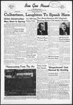 Bee Gee News November 9, 1949