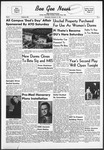 Bee Gee News November 16, 1949