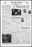 Bee Gee News November 23, 1949