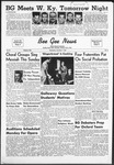 Bee Gee News December 7, 1949