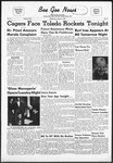 Bee Gee News January 11, 1950