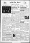 Bee Gee News January 25, 1950