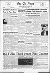 Bee Gee News February 22, 1950