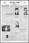 Bee Gee News March 15, 1950