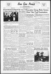 Bee Gee News March 22, 1950