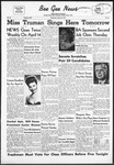 Bee Gee News March 29, 1950