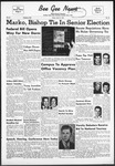 Bee Gee News April 21, 1950